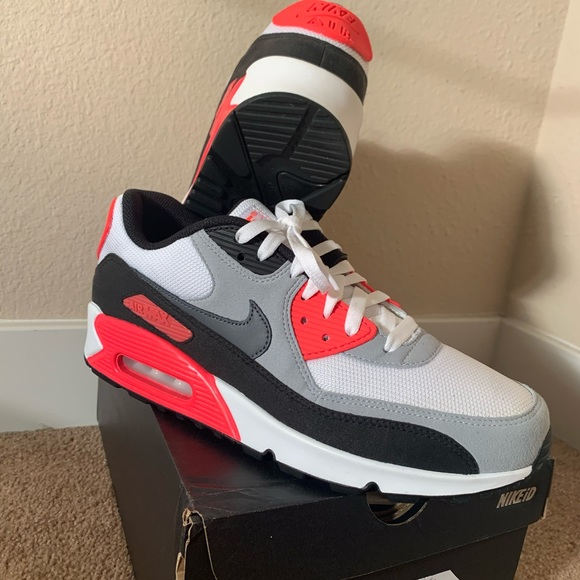 Nike air max 90 ID size 10